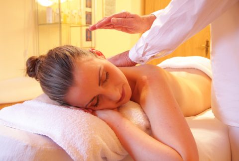 massage in ballarat
